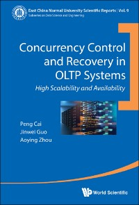 Cover Concurrency Control and Recovery in OLTP Systems