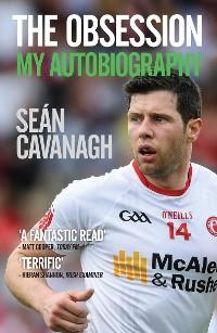 Cover Seán Cavanagh: The Obsession