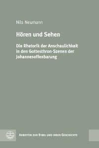 Cover Hören und Sehen