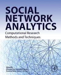 Cover Social Network Analytics