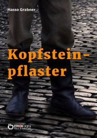 Cover Kopfsteinpflaster