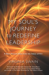 Cover My Soul's Journey to Redefine Leadership