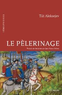 Cover Le Pèlerinage