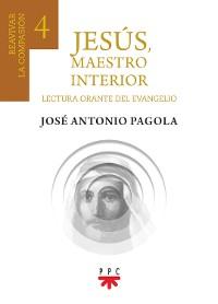 Cover Jesús, maestro interior 4