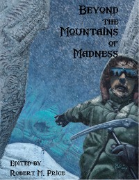 Cover Beyond the Mountains of Madness