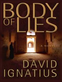 Cover Body of Lies: A Novel