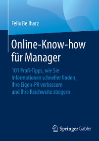 Cover Online-Know-how für Manager