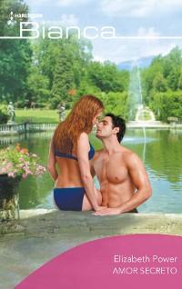 Cover Amor secreto