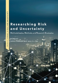Cover Researching Risk and Uncertainty