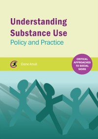 Cover Understanding Substance Use