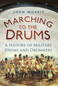 Cover Marching to the Drums