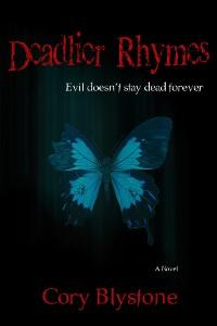Cover Deadlier Rhymes