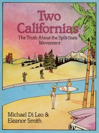 Cover Two Californias