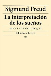 Cover La interpretación de los sueños