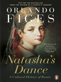 Cover Natasha's Dance