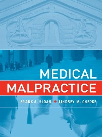 Cover Medical Malpractice