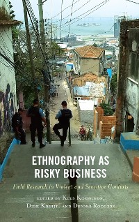 Cover Ethnography as Risky Business