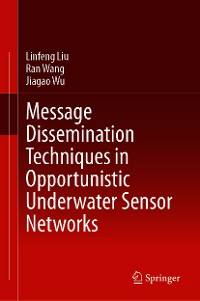 Cover Message Dissemination Techniques in Opportunistic Underwater Sensor Networks