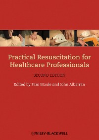 Cover Practical Resuscitation for Healthcare Professionals