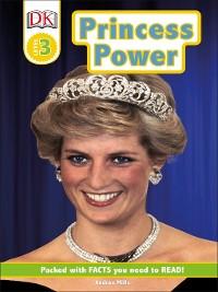 Cover Princess Power
