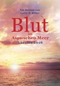 Cover Blut im Asowschen Meer