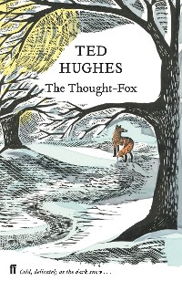 Cover The Thought Fox