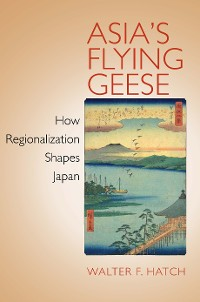 Cover Asia's Flying Geese