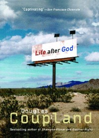 Cover LIFE AFTER GOD