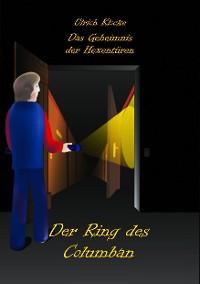 Cover Das Geheimnis der Hexentüren