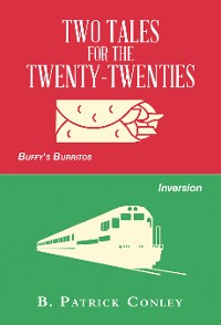 Cover Two Tales for the Twenty-Twenties