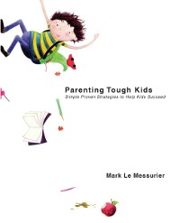Cover Parenting Tough Kids