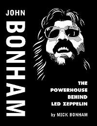 Cover John Bonham