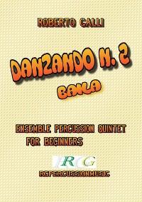 Cover Danzando  n.2