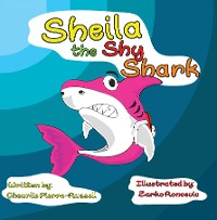 Cover Sheila the Shy Shark