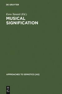 Cover Musical Signification