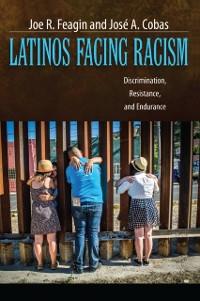 Cover Latinos Facing Racism