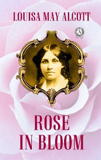 Cover Rose in Bloom