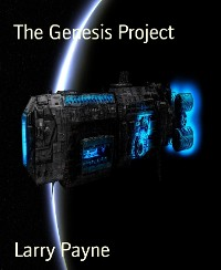 Cover The Genesis Project