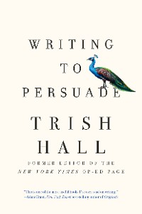 Cover Writing to Persuade: How to Bring People Over to Your Side