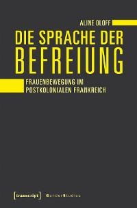 Cover Die Sprache der Befreiung