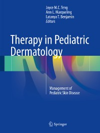 Cover Therapy in Pediatric Dermatology