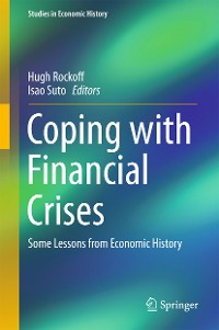 Cover Coping with Financial Crises