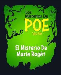 Cover El Misterio De Marie Roget - (Anotado)