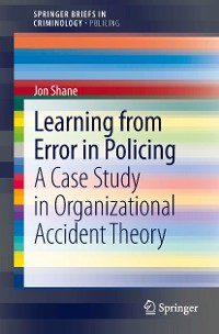 Cover Learning from Error in Policing