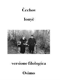 Cover Ionyč: racconto (tradotto)