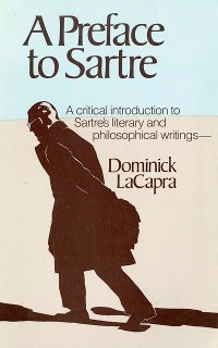 Cover A Preface to Sartre