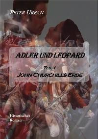 Cover Adler und Leopard Teil 1