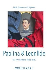 Cover Paolina & Leonlide