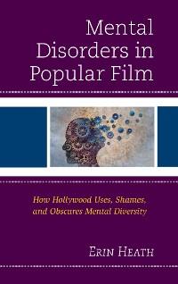 Cover Mental Disorders in Popular Film