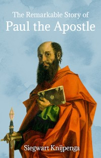 Cover Paul the Apostle